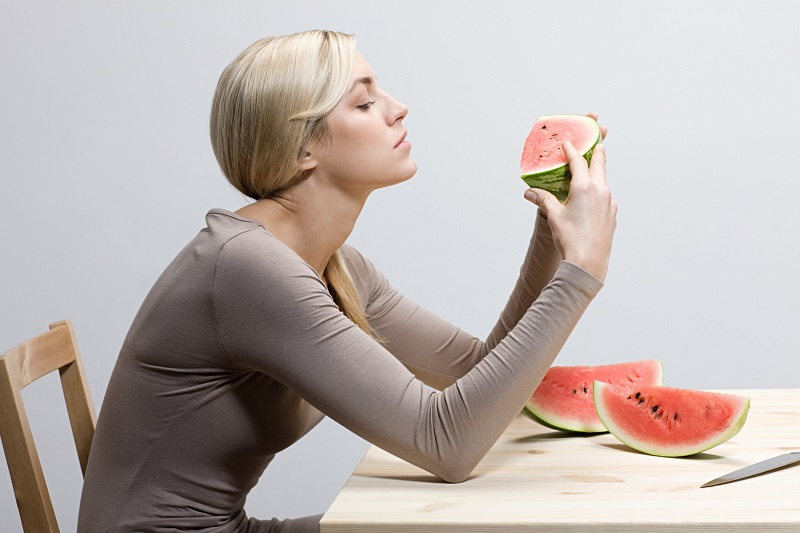 uses of watermelon