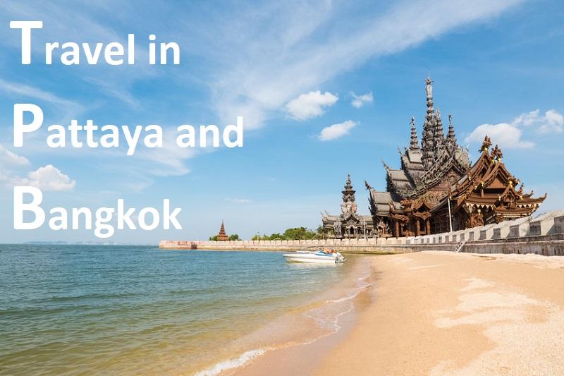 Travel in Pattaya