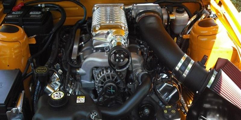 Automobile Engineering Basics