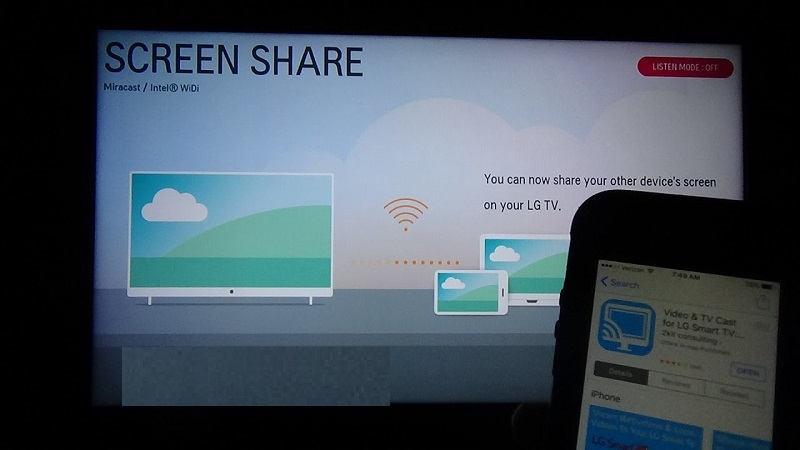 screen sharing apps