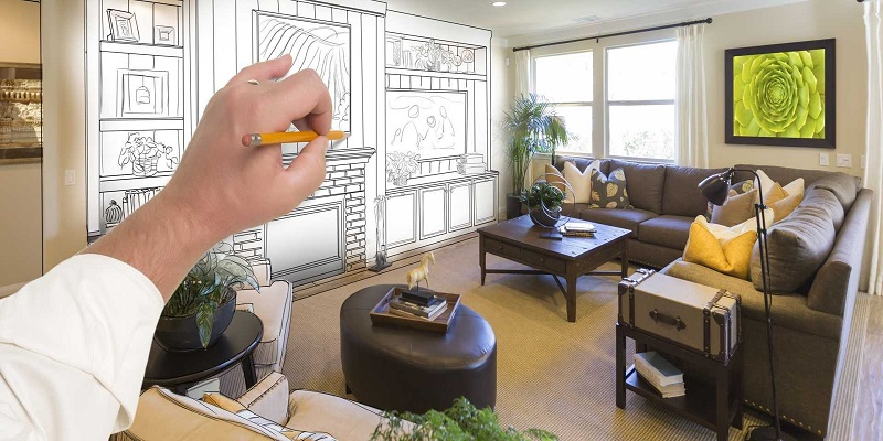 decorating your home