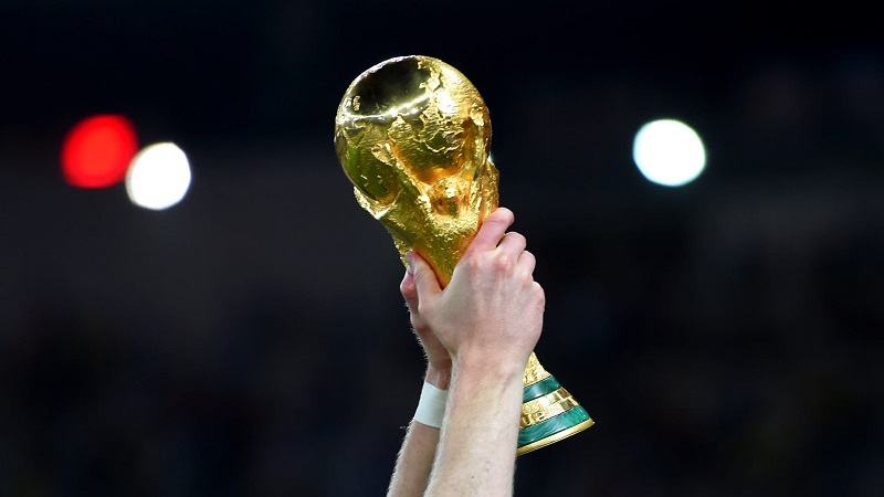 2026 FIFA World Cup
