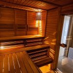 benefits of the steam room