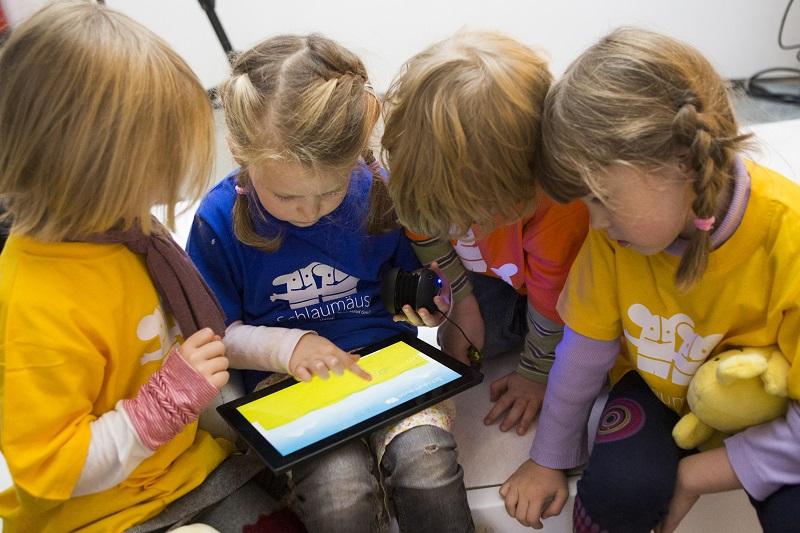 Internet for children