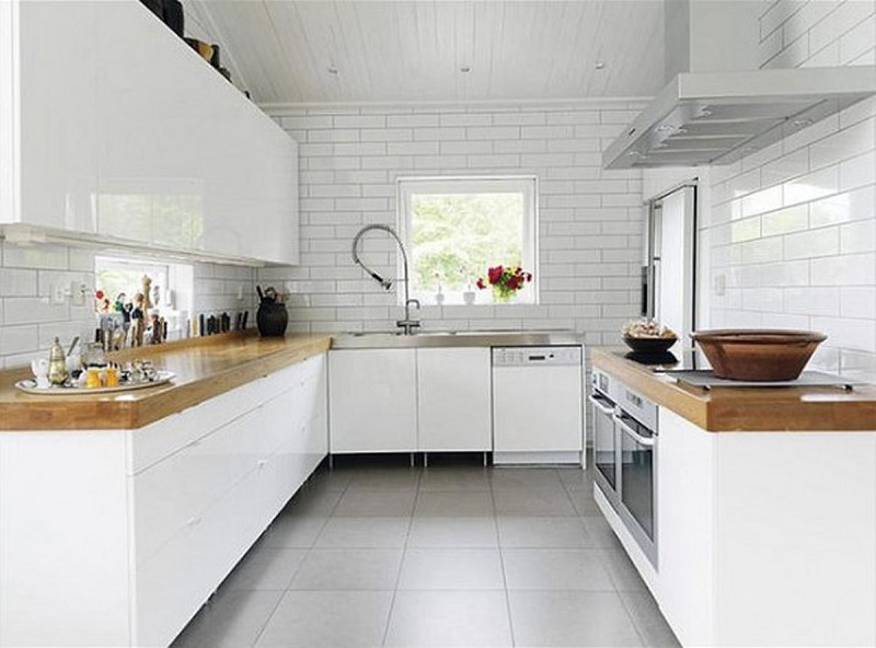 Simple Kitchen Design