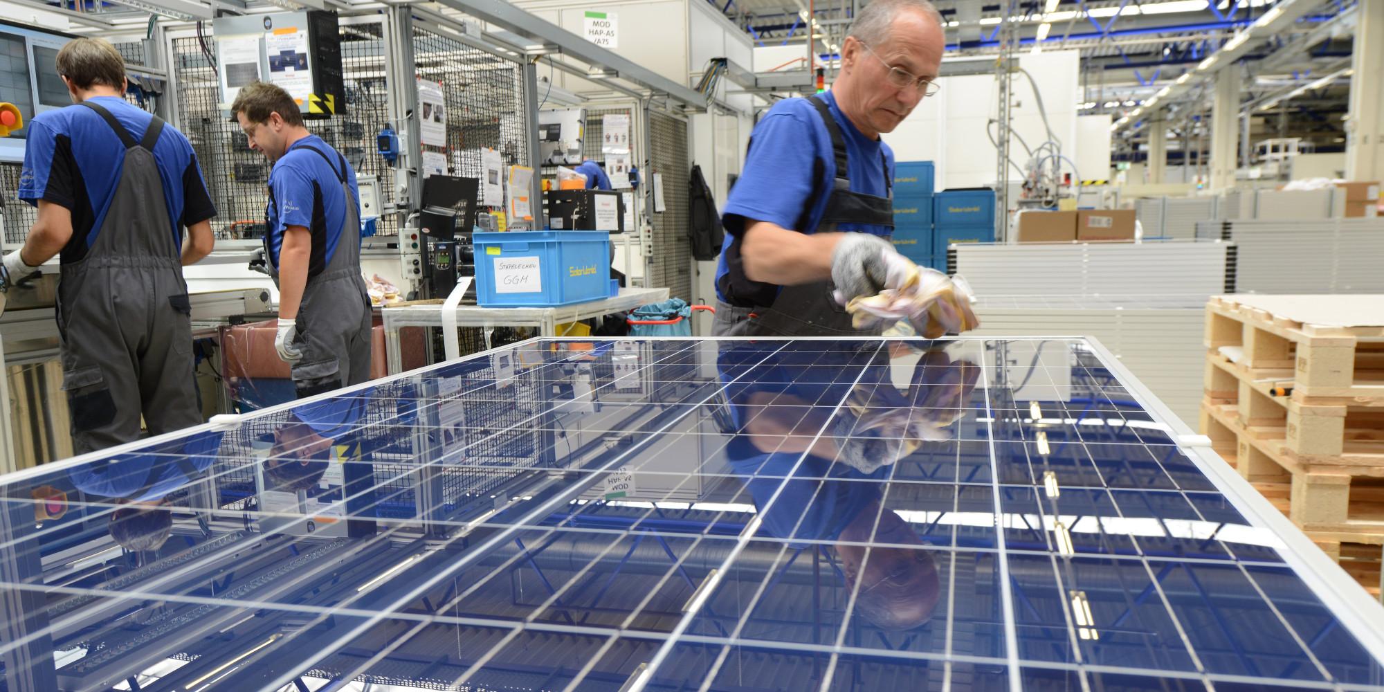 Solar Companies